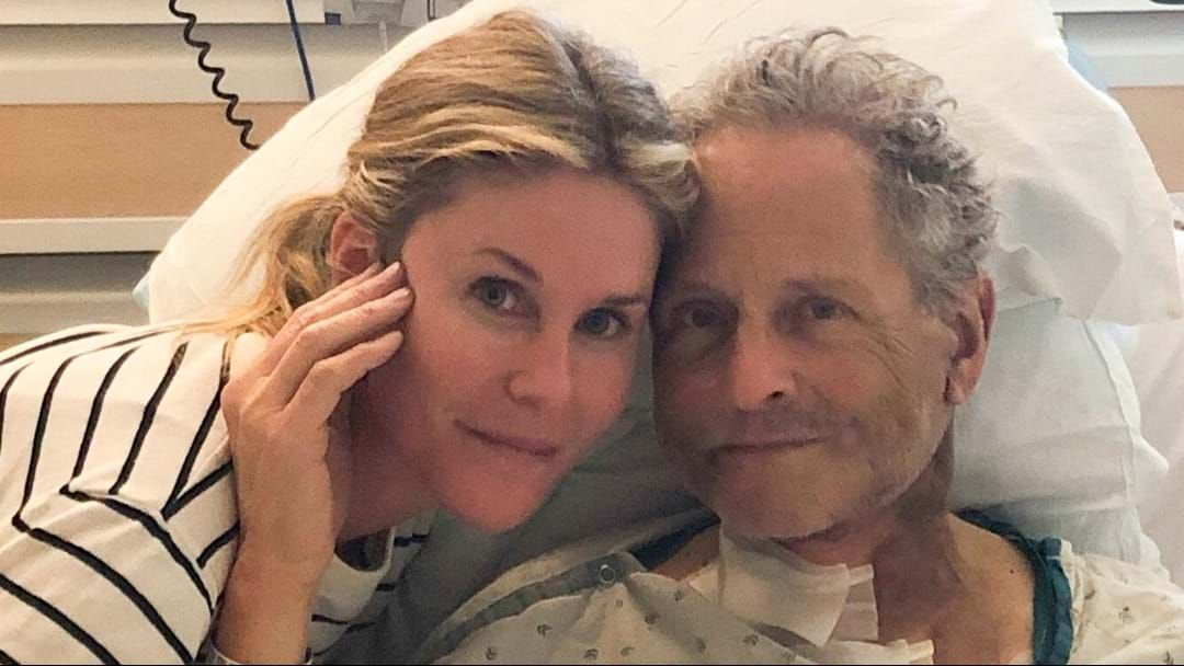 Article heading image for Lindsey Buckingham Suffered Vocal Cord Damage After Emergency Heart Surgery