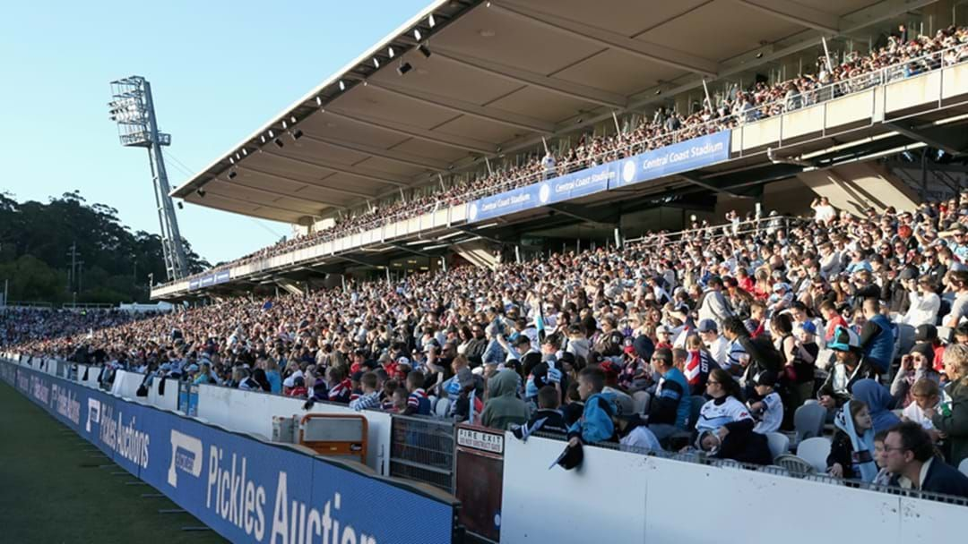 Article heading image for Which NRL Club Has Over 1 Million Supporters?