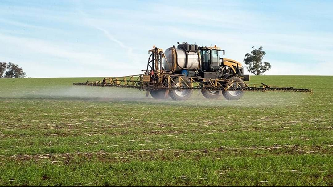 Article heading image for GLYPHOSATE - cancer causer or farming saviour?