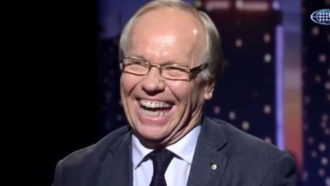 Article heading image for Forget Everything You First Thought About Peter Beattie & Listen To This