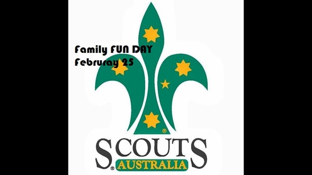 Article heading image for Esperance Scouts FUN DAY