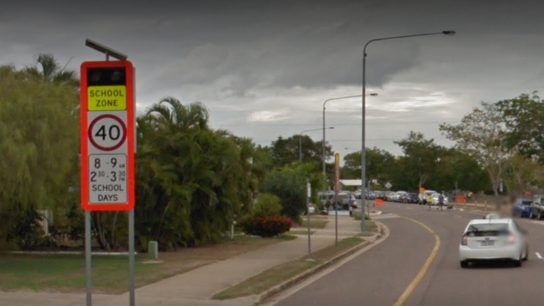 Article heading image for What It'll Cost You If You Speed Through A Townsville School Zone