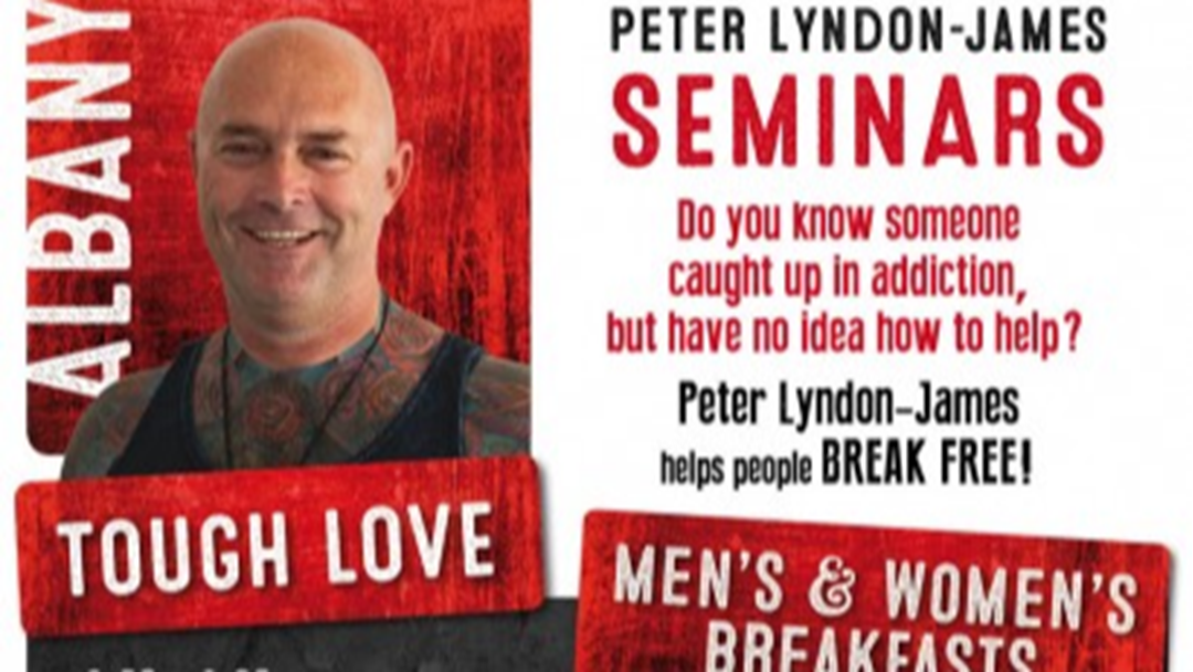 Article heading image for Peter Lyndon-James Seminars