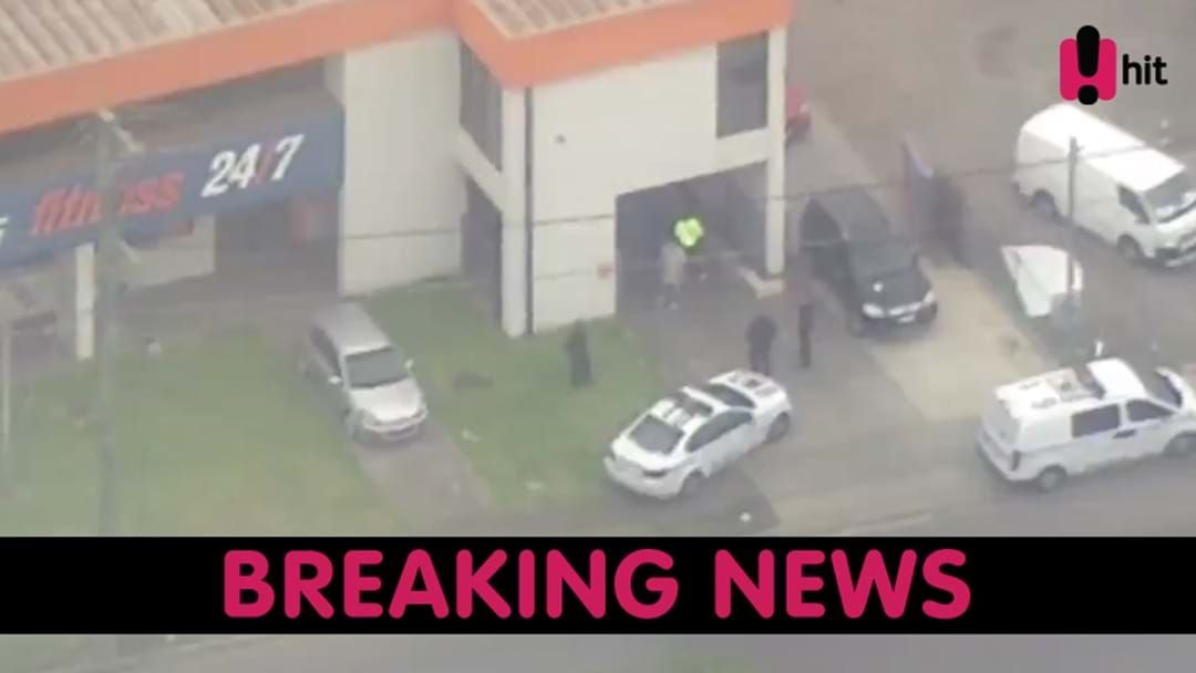 Article heading image for BREAKING: Shooting In Clyde Following Wild Brawl
