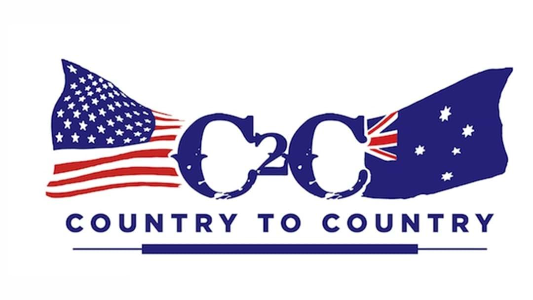 Article heading image for Country 2 Country Comes to Australia: Tim McGraw Headlines