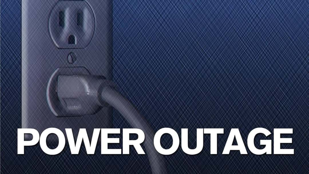 Article heading image for Power Outage In Sydney's Inner West