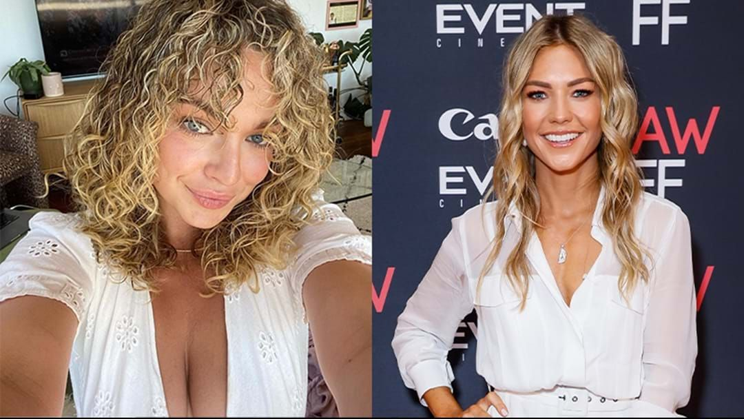 Article heading image for  Why Abbie Chatfield Copped So Much HATE Over Sam Frost Drama