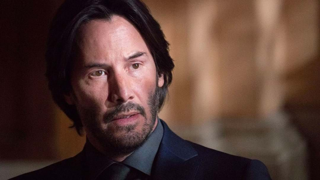 Article heading image for A Keanu Reeves Movie Marathon Is Happening In Sydney