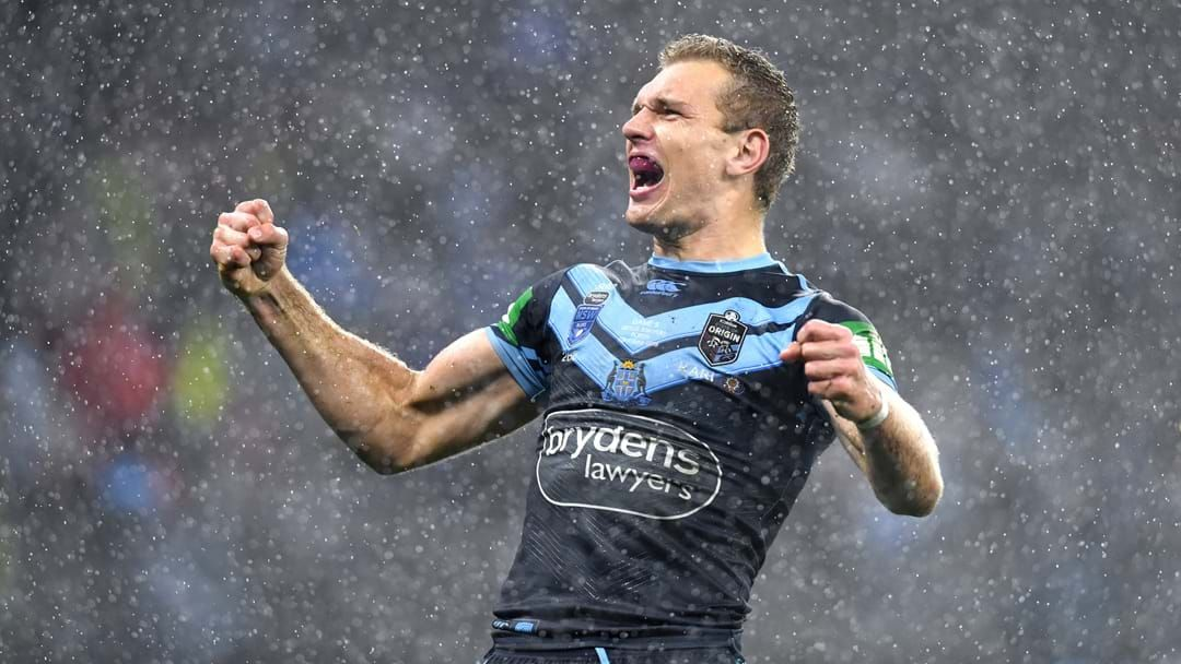 Article heading image for READY'S MAIL | State Of Origin Game 1 Venue Confirmed