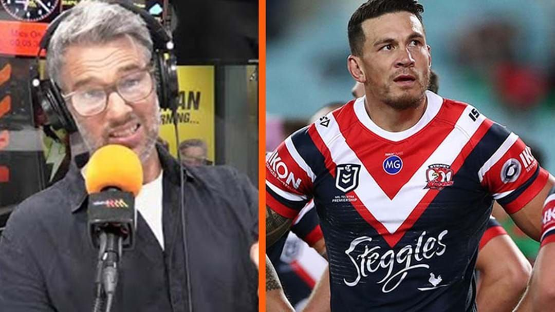 """Article heading image for Ryan Girdler Explains Why The Panthers Are The """"Biggest Losers"""" Following Thumping Roosters Loss"""