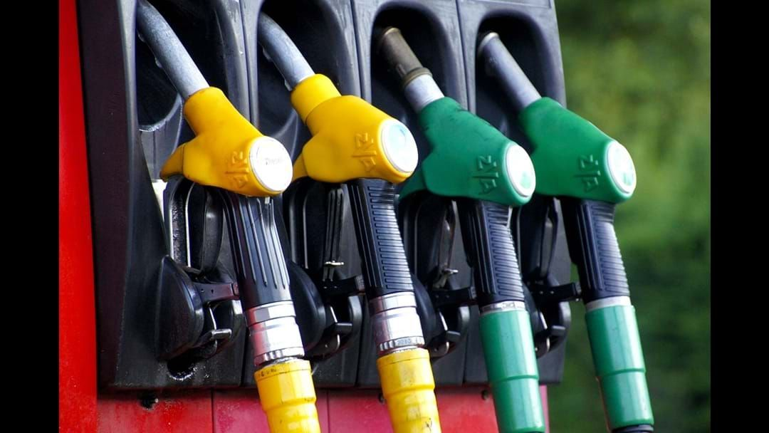 Article heading image for South East Queensland Petrol Prices Increasingly Alarming And 'Unfair'