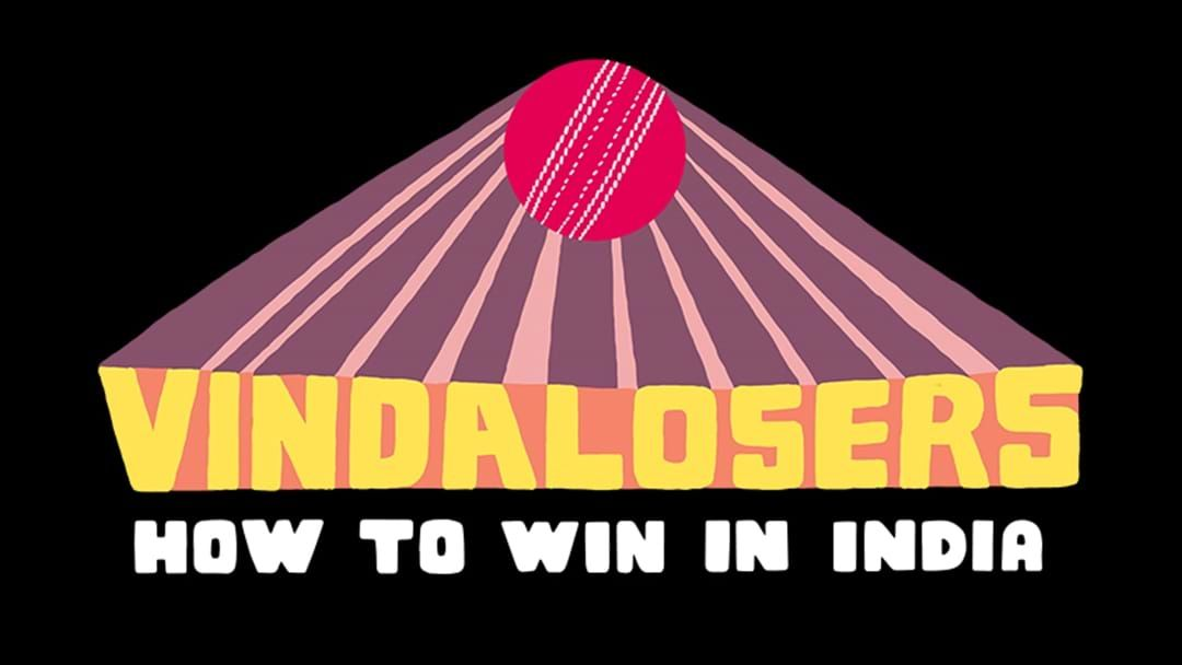 "Article heading image for ""Vindalosers"" Cricket Documentary To Get Debut Screening On Triple M"