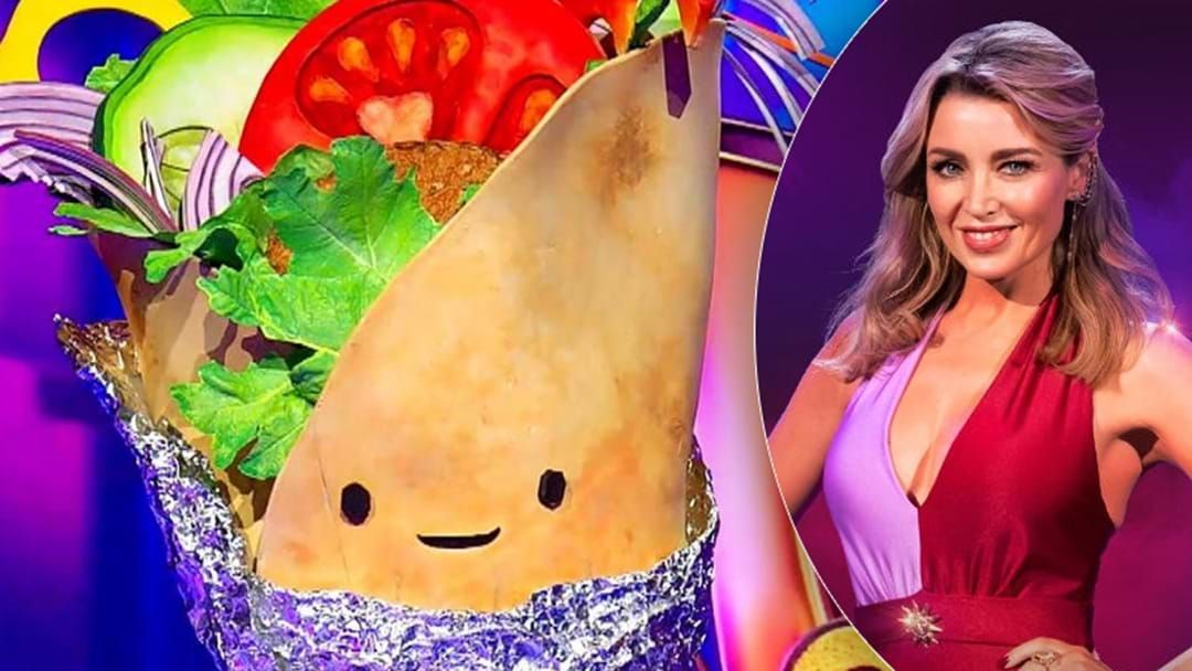 Article heading image for Are International Celebs On The Masked Singer? We Asked Dannii Minogue To Find Out