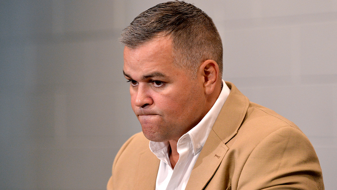 Article heading image for INTERVIEW | Seibold Discusses His Chaotic 2020 And How He Overcame Depression