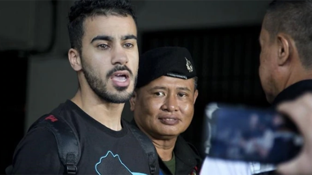 Article heading image for Refugee footballer Hakeen Al-Araibi Is On His Way Home To Australia