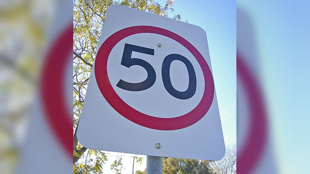 Article heading image for Speed limit change in Narrandera