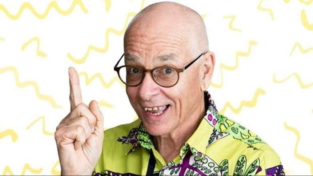 Article heading image for Dr Karl's New Book and his Vaccination Forecast