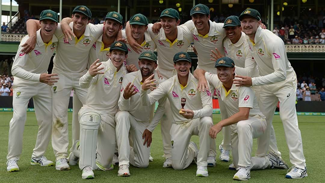 Article heading image for Shane Warne Identifies How Australia Will Retain The Ashes On British Soil