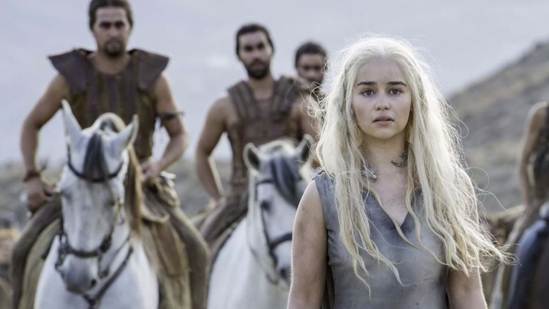 Article heading image for We Finally Know More About That New 'Game Of Thrones' TV Series