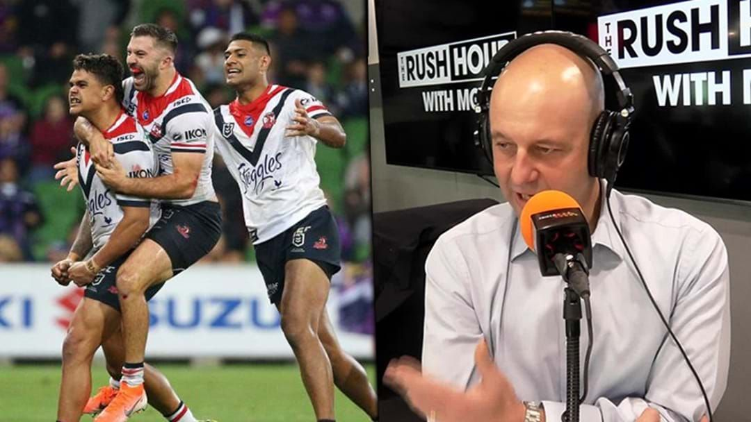Article heading image for Todd Greenberg Explains Why He Will Never Change Golden Point