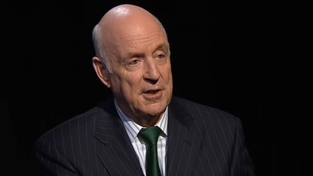 Article heading image for John Clarke Has Died Aged 68