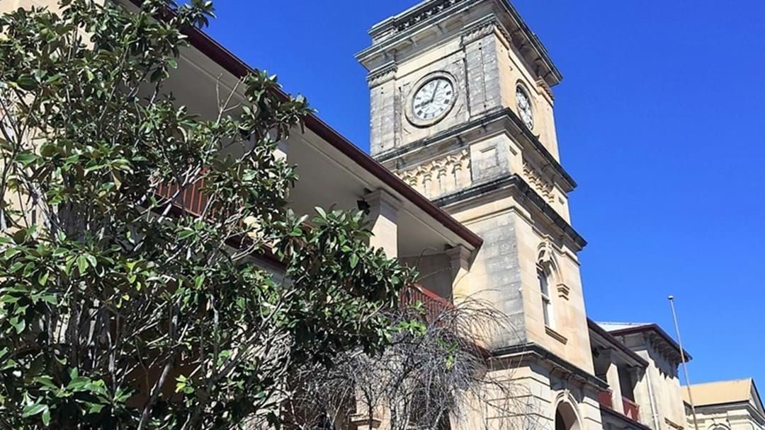Article heading image for Toowoomba Region Gains International Recognition as a 'Safe Community'