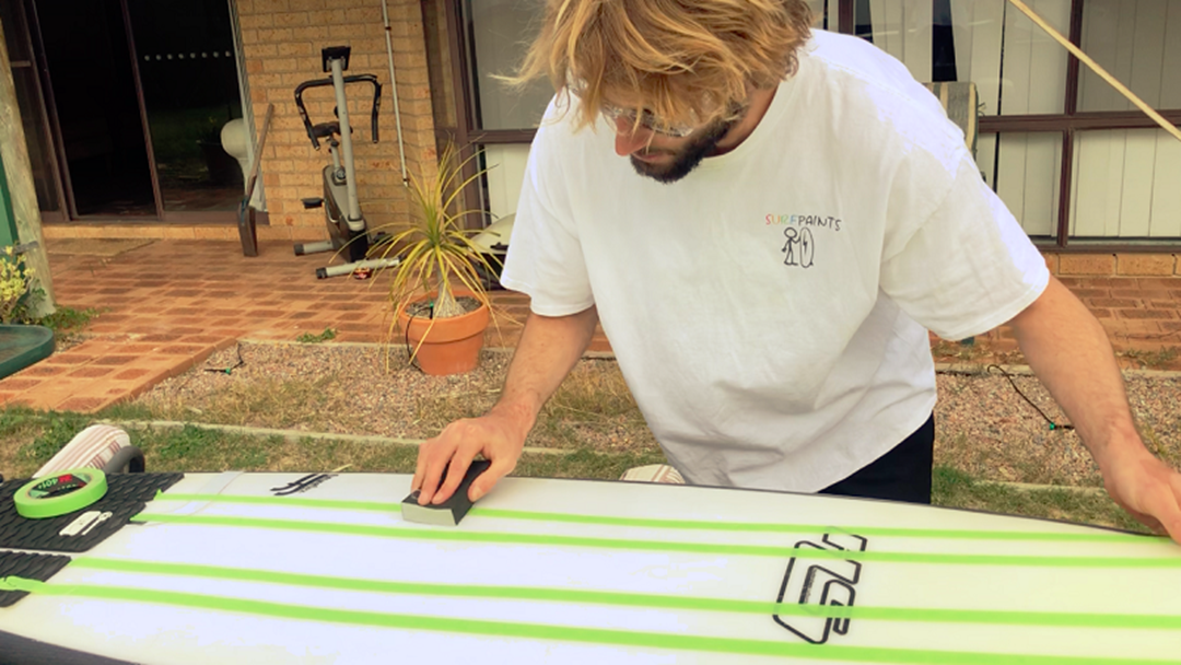 Article heading image for A Triple M Esperance Regular Is Starting A NEW (surf) BUSINESS