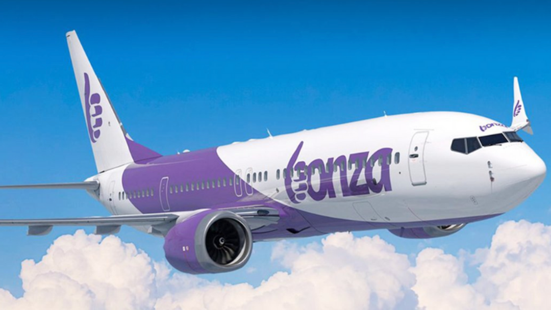 Article heading image for Bonza Airlines To Launch In Australia In 2022