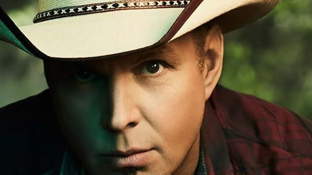 "Article heading image for Garth Brooks Hit ""The Thunder Rolls"" Was Originally Recorded by Another Artist"
