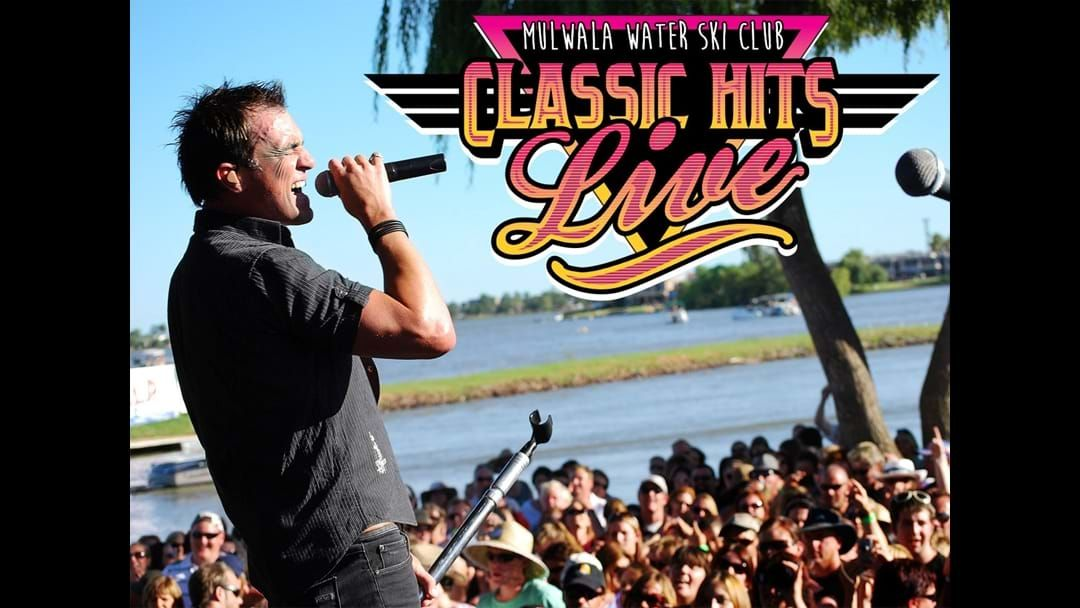 Article heading image for Check Out The Line Up For The 2020 Classic Hits Live @ Mulwala