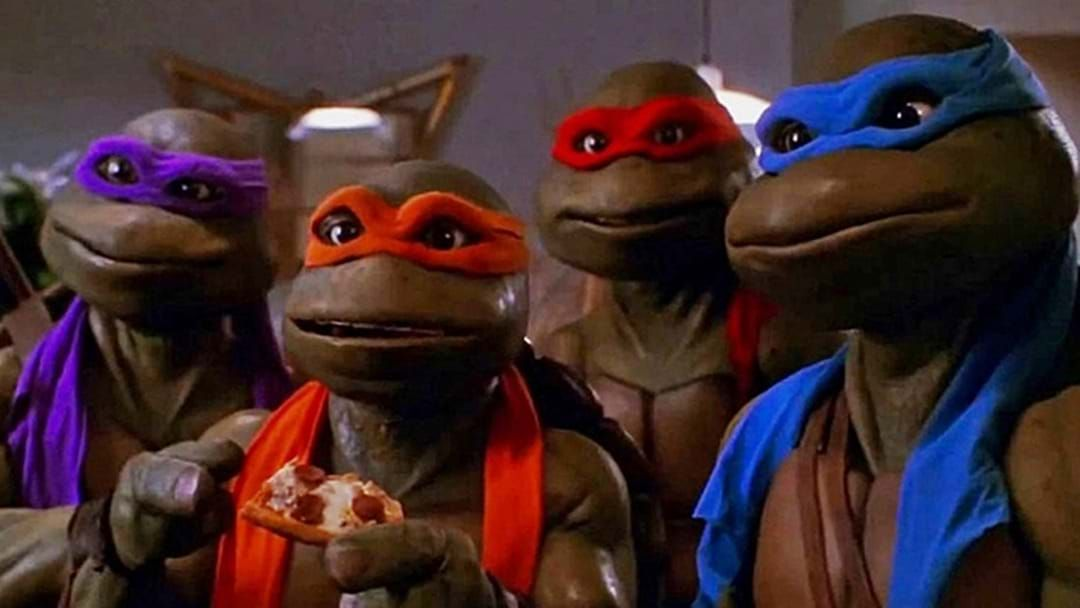 Article heading image for A Melbourne Theatre Is Playing A 30th Anniversary Screening Of The Teenage Mutant Ninja Turtles Movie