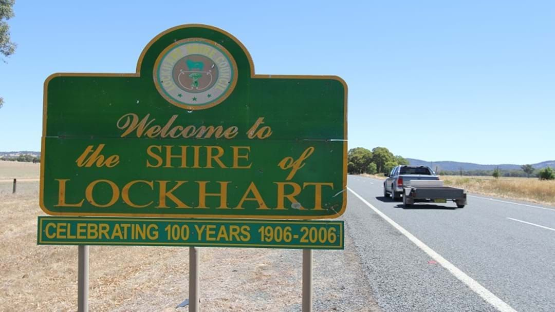 Article heading image for Speeding Motorists Causing Concern in Lockhart
