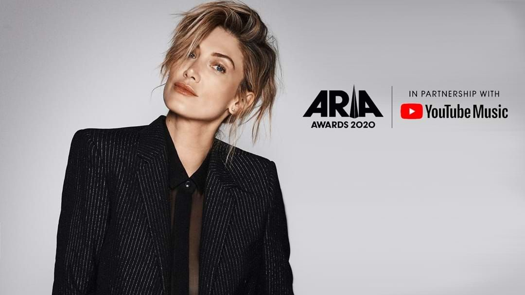 Article heading image for Delta Goodrem Announced As New Host Of 2020 ARIA Awards