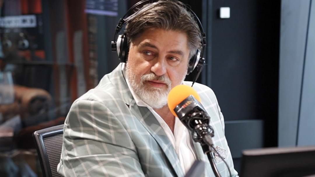 Article heading image for Matt Preston Reveals The Strange Way He Was Dumped From MasterChef