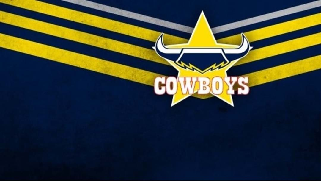 Article heading image for Meet The North Queensland Toyota Cowboys Today!