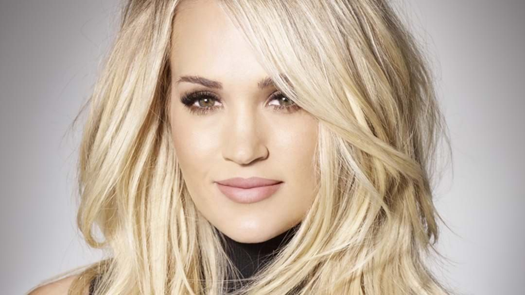 Article heading image for Carrie Underwood Releases New Song