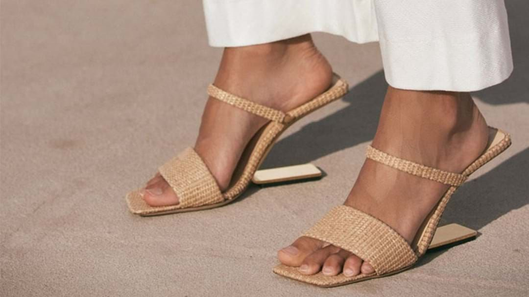 Article heading image for Can You Please Tell Us How To Walk In These Heels?