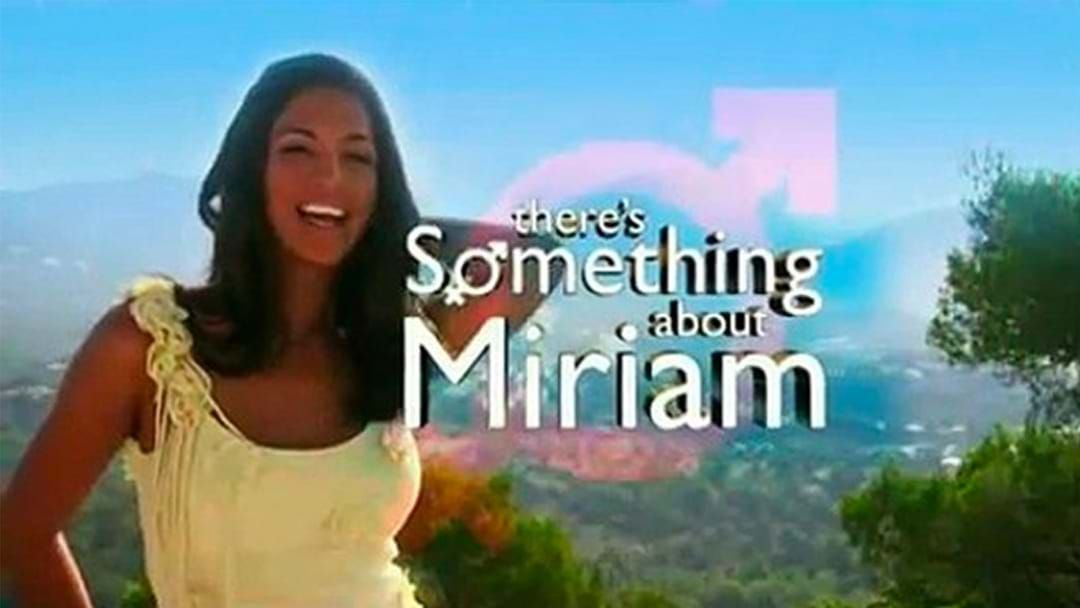 Article heading image for 'There's Something About Miriam' Star Found Dead In Mysterious Circumstances