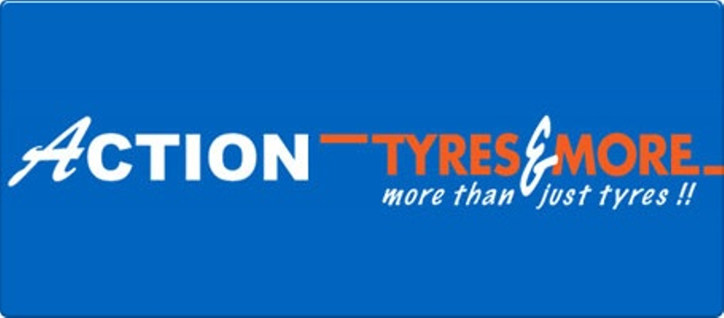 In association with Action Tyres and More