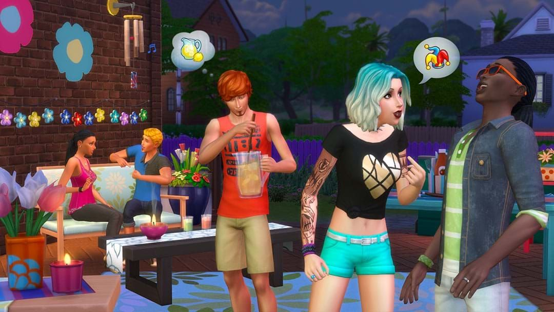 Article heading image for Sims 4 Has Just Been Released For FREE & People Who Bought It Are Fuming