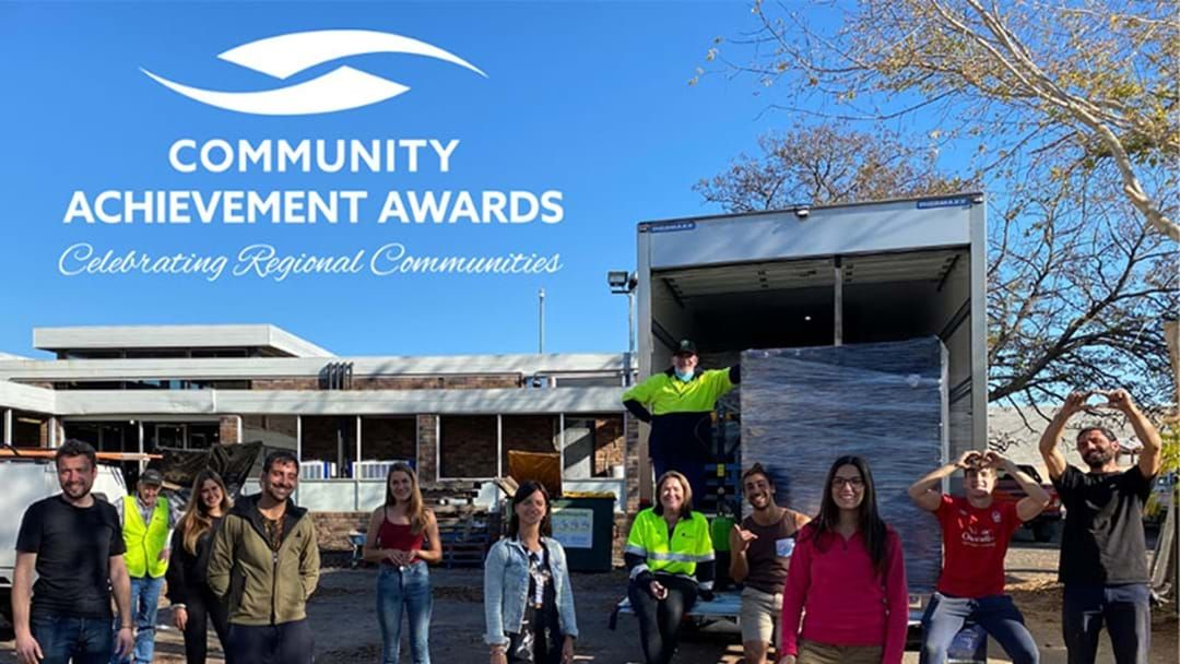 Article heading image for The Western Australian Community Achievement Awards Are Here! Nominate Your Picks Now!