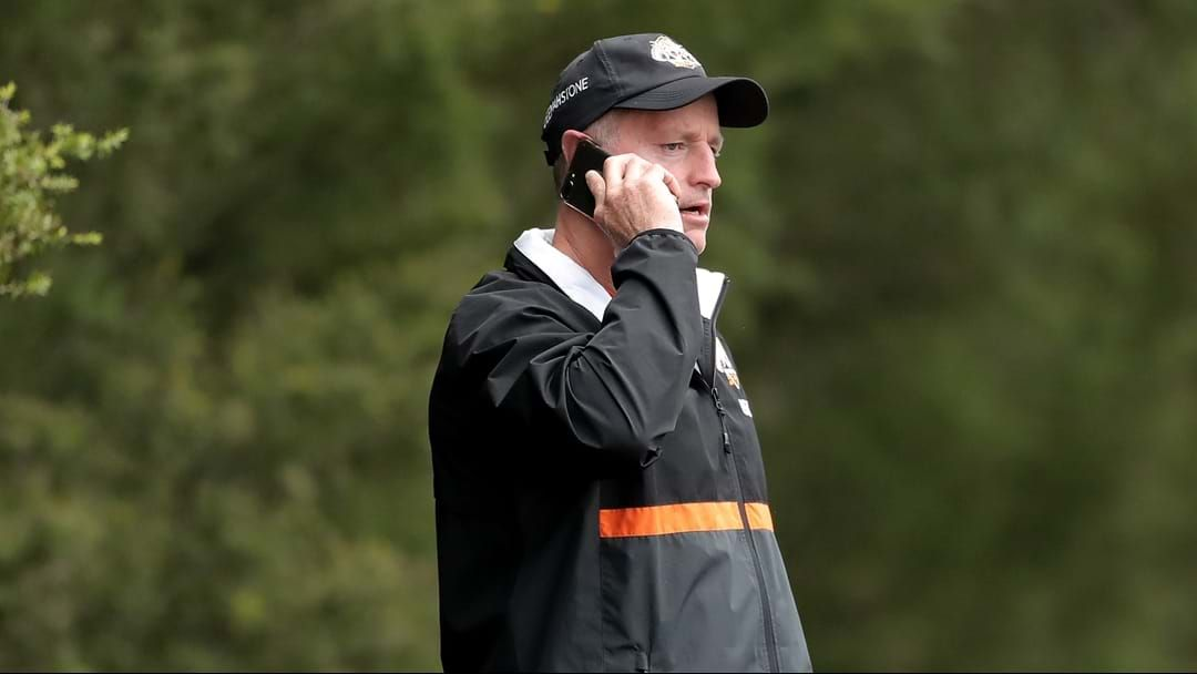 Article heading image for Why MG Thinks The Wests Tigers Are Close To Winning A Premiership