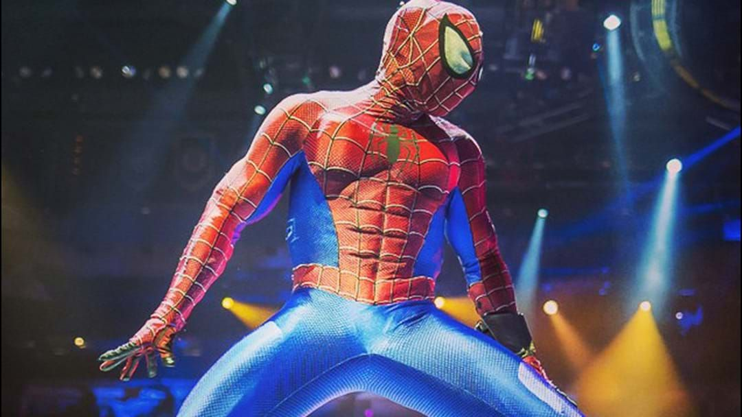 Article heading image for Marvel Is Bringing A Live Show to Australia for the First Time