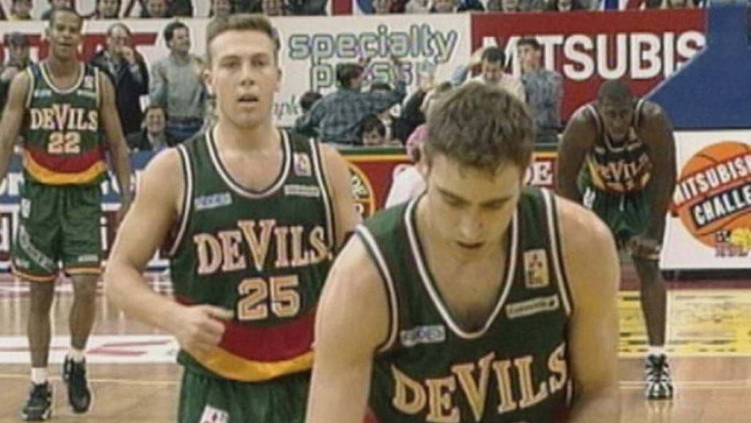 Article heading image for Tassie's First NBL Team Since 1996 Needs A Name