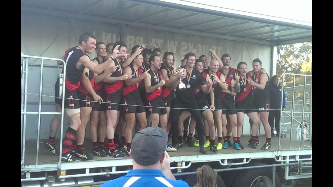 Article heading image for Leitchville Gunbower Wins HDFL Premiership