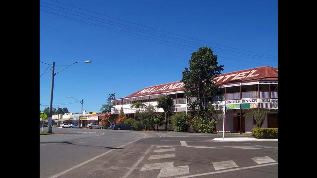 Article heading image for Tablelands Regional Council want to hear what you want for the Malanda town centre.