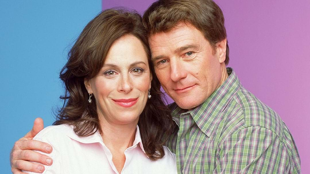 Article heading image for Malcolm In The Middle Parents Hal & Lois Have Reunited!
