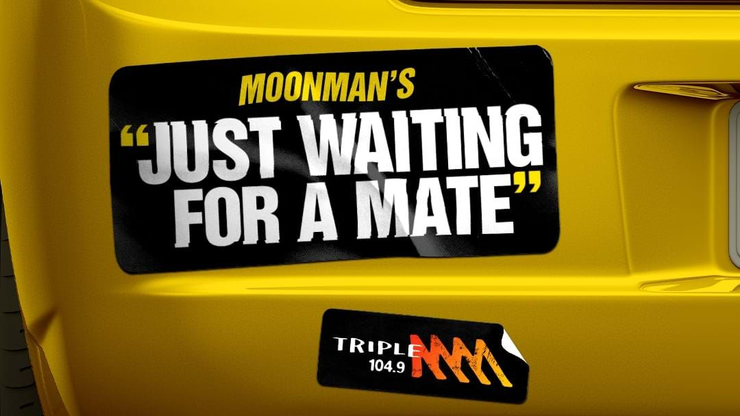 Competition heading image for It's Triple M, And We Are All About MAAAAATES!
