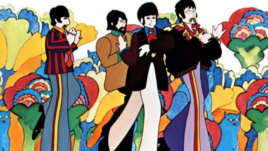Article heading image for Jump Aboard The Beatles Yellow Submarine Live Sing-A-Long This Weekend!