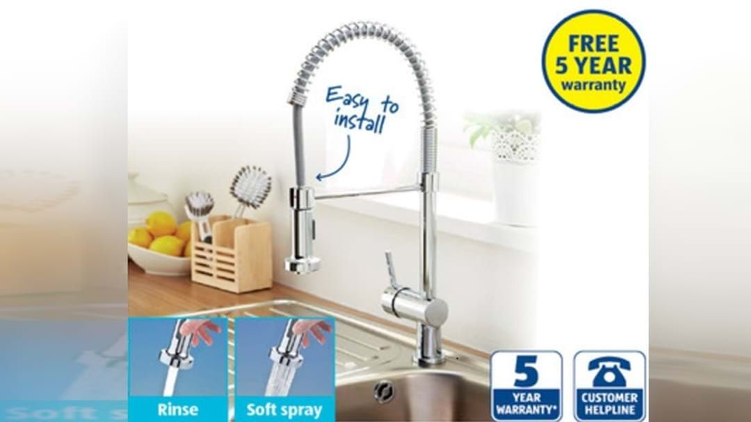 Article heading image for Fears Aldi Tap Is Contaminating Water To Extremely Unsafe Levels